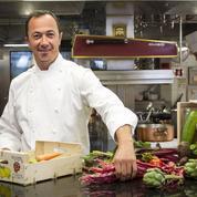 Taste of Paris : la crème des chefs au Grand Palais