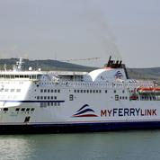 Transport maritime: MyFerryLink sauvée in extremis
