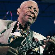 B.B. King, la légende du blues, est décédé