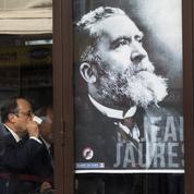 Jaurès et Blum, les socialistes sont en train de vous trahir!