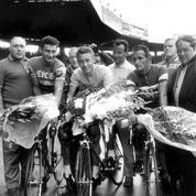 Il y a 50 ans : la belle victoire d'Anquetil au critérium du Dauphiné libéré