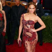 Jennifer Lopez prendra ses quartiers à Las Vegas en janvier