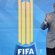 Le président de la Fifa veut éviter un vote sur la suspension d'Israël