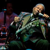 B.B.King, l'ambassadeur du blues