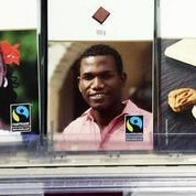 Monoprix accusé de racisme pour des tablettes de chocolat