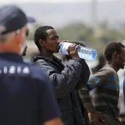 Depuis mercredi, plus de 2200 migrants arrivés sur les côtes italiennes