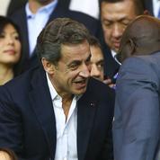 Nicolas Sarkozy prêt à «cotiser» pour attirer Pogba au PSG