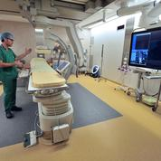 Hôpitaux : les efforts d'économies seront inégalement répartis