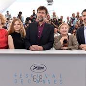 Cannes 2015 : «Nanni Moretti m'a expliqué qui était sa mère»