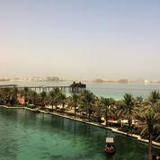 Dubaï vise deux fois plus de touristes en cinq ans
