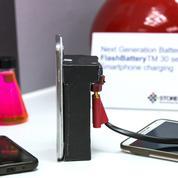 Comment choisir une batterie externe pour mon mobile?