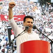 En Macédoine, plus de 20.000 manifestants réclament la démission du gouvernement