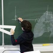 Sévère baisse du niveau des collégiens en maths