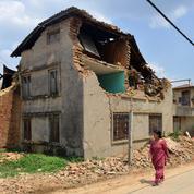 Népal : «Le deuxième tremblement de terre a renforcé l'urgence»