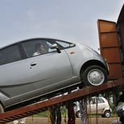 La Tata Nano, une révolution manquée
