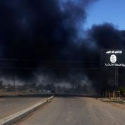 Les États-Unis portent un coup rude à Daech en Syrie