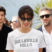 Cannes 2015 : Maïwenn, ma reine sur Twitter pour Mon Roi