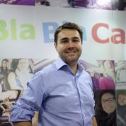 Pour un covoiturage encore plus fiable, BlaBlaCar s'associe avec Axa