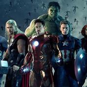 Avengers 2 : le cap du milliard de dollars dépassé