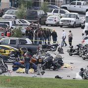 Texas: neuf morts dans une fusillade entre motards