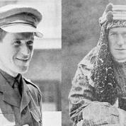 Le 19 mai 1935, Lawrence d'Arabie meurt à l'âge de 46 ans