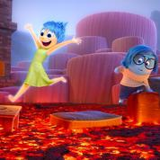 Cannes 2015: Vice Versa ,émouvant cartoon freudien