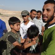 Irak: l'armée en déroute abandonne Ramadi à Daech