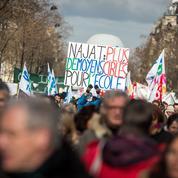 Réforme du collège: les enseignants manifestent par refus de «l'égalitarisme»