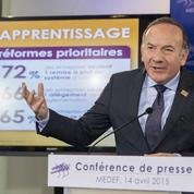 Le Medef investit le Tour de France pour parler emploi