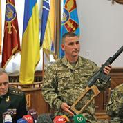 Kiev capture deux soldats russes dans l'est de l'Ukraine