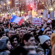 Le 11 janvier 2015 ne doit pas faire oublier les attentats du 7 et du 9 janvier