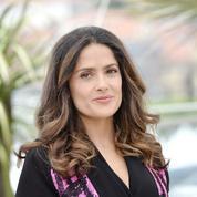 Salma Hayek dénonce le sexisme de Hollywood