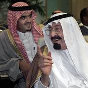 Prince saoudien braqué à Paris : une douzaine de personnes en garde à vue