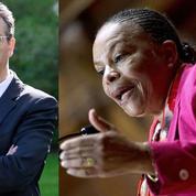 Clash Taubira - Reynié : l'indignation creuse du ministre de la justice