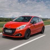Peugeot 208 : une petite lionne sobre comme un chameau