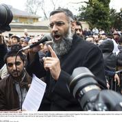 Anjem Choudary, le visage de l'islamisme britannique