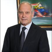 Poulets Doux: Didier Calmels part avec le «sentiment du travail accompli»