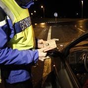 Un gang de faux policiers s'en prend aux automobilistes sur les voies rapides