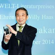 Murakami publiera un livre à partir des questions de ses fans