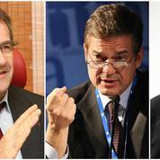 Valse des dirigeants à la tête des banques françaises