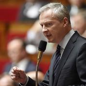 Bruno Le Maire : «Je refuse la confiscation du débat éducatif par la gauche»