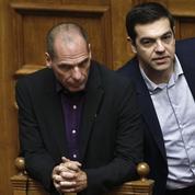Grèce: qui sifflera la fin de partie?