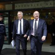 Congrès du PS: la schizophrénie des ministres du gouvernement Valls