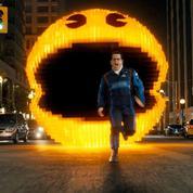Pixels : l'heure de gloire des geeks en images