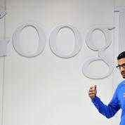 Le plan de Google pour sauver Google+