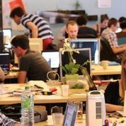 Paris fait son 1er «Hacking» en réunissant 300 start-up et 150 investisseurs