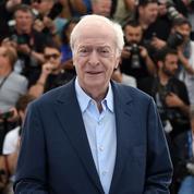Cannes 2015, Michael Caine : «Tourner nu m'importe peu. C'est le seul corps que j'ai»