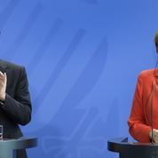 Manuel Valls part explorer les recettes de la compétitivité allemande