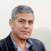 George Clooney aux ados : «Décrochez de vos smartphones!»