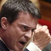 J.-P. Le Goff : «Un gouvernement dont l'autorité s'affirme à coups de menton»